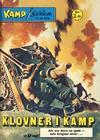 Cover for Kamp-serien (Serieforlaget / Se-Bladene / Stabenfeldt, 1964 series) #30/1976