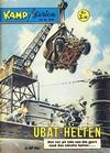 Cover for Kamp-serien (Serieforlaget / Se-Bladene / Stabenfeldt, 1964 series) #46/1976