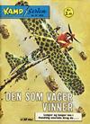 Cover for Kamp-serien (Serieforlaget / Se-Bladene / Stabenfeldt, 1964 series) #47/1976