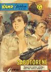 Cover for Kamp-serien (Serieforlaget / Se-Bladene / Stabenfeldt, 1964 series) #52/1976