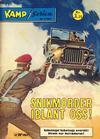 Cover for Kamp-serien (Serieforlaget / Se-Bladene / Stabenfeldt, 1964 series) #5/1977