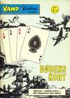 Cover for Kamp-serien (Serieforlaget / Se-Bladene / Stabenfeldt, 1964 series) #6/1977