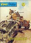 Cover for Kamp-serien (Serieforlaget / Se-Bladene / Stabenfeldt, 1964 series) #28/1979
