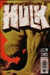Cover for Incredible Hulk (Marvel, 2000 series) #43 [Direct Edition]