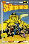 Cover for Supermagasinet (Semic, 1982 series) #9/1982