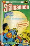 Cover for Supermagasinet (Semic, 1982 series) #10/1982