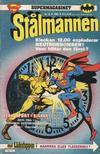 Cover for Supermagasinet (Semic, 1982 series) #12/1982