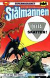 Cover for Supermagasinet (Semic, 1982 series) #13/1982