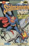 Cover for Supermagasinet (Semic, 1982 series) #16/1982