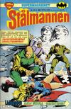 Cover for Supermagasinet (Semic, 1982 series) #18/1982