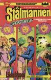 Cover for Supermagasinet (Semic, 1982 series) #19/1982
