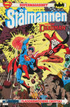 Cover for Supermagasinet (Semic, 1982 series) #24/1982