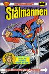 Cover for Supermagasinet (Semic, 1982 series) #25/1982