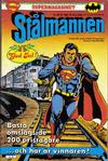 Cover for Supermagasinet (Semic, 1982 series) #26/1982