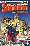 Cover for Supermagasinet (Semic, 1982 series) #2/1983