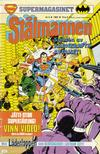 Cover for Supermagasinet (Semic, 1982 series) #5/1983