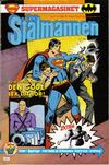 Cover for Supermagasinet (Semic, 1982 series) #6/1983