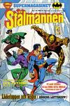 Cover for Supermagasinet (Semic, 1982 series) #7/1983
