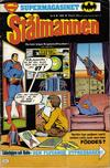 Cover for Supermagasinet (Semic, 1982 series) #8/1983