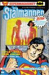 Cover for Supermagasinet (Semic, 1982 series) #9/1983