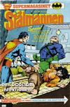 Cover for Supermagasinet (Semic, 1982 series) #10/1983