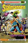 Cover for Supermagasinet (Semic, 1982 series) #12/1983