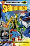 Cover for Supermagasinet (Semic, 1982 series) #13/1983