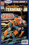 Cover for Deathstroke, the Terminator (DC, 1991 series) #16