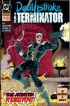 Cover for Deathstroke, the Terminator (DC, 1991 series) #18