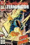 Cover for Deathstroke, the Terminator (DC, 1991 series) #24
