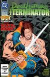 Cover for Deathstroke, the Terminator (DC, 1991 series) #25