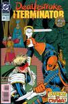 Cover for Deathstroke, the Terminator (DC, 1991 series) #30