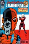 Cover for Deathstroke, the Terminator (DC, 1991 series) #32
