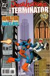 Cover for Deathstroke, the Terminator (DC, 1991 series) #33