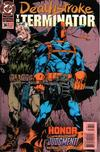Cover for Deathstroke, the Terminator (DC, 1991 series) #36