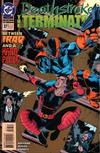 Cover for Deathstroke, the Terminator (DC, 1991 series) #37