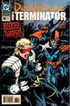 Cover for Deathstroke, the Terminator (DC, 1991 series) #38
