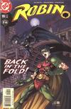 Cover for Robin (DC, 1993 series) #106
