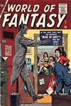 Cover for World of Fantasy (Marvel, 1956 series) #7