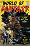 Cover for World of Fantasy (Marvel, 1956 series) #8