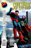 Cover Thumbnail for Superman (1987 series) #1,000,000 [Newsstand]