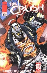 Cover Thumbnail for The Crush (Image, 1996 series) #1