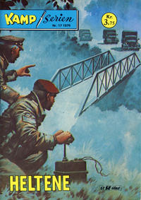 Cover Thumbnail for Kamp-serien (Serieforlaget / Se-Bladene / Stabenfeldt, 1964 series) #17/1979