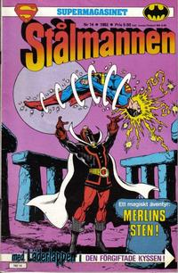 Cover Thumbnail for Supermagasinet (Semic, 1982 series) #14/1982