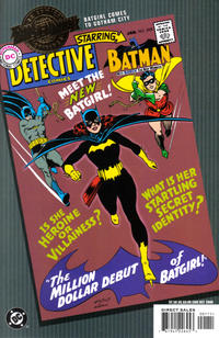 Cover Thumbnail for Millennium Edition: Detective Comics 359 (DC, 2000 series)