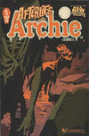 Cover Thumbnail for Afterlife with Archie (2013 series) #4 [ComicsPro Variant Cover]