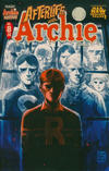 Cover Thumbnail for Afterlife with Archie (2013 series) #8 [Francesco Francavilla 2nd Printing Variant Cover]