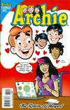 Cover for Archie (Archie, 1959 series) #665 [Dan Parent Cover]