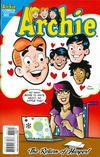 Cover Thumbnail for Archie (1959 series) #665 [Dan Parent Cover]