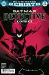 Cover Thumbnail for Detective Comics (2011 series) #935 [Rafael Albuquerque Cover]